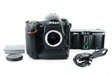 Nikon D4 Body Only16.2MP Digital SLR Camera Professional Excellent from Japan691