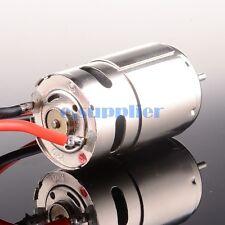 RS390 Lanyu Carbon-brush Brushed DC motor for airplane aircraft aeroplane 390 RC