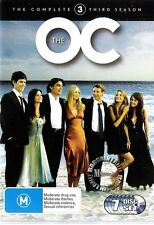 THE O.C. SEASON 3 : NEW DVD OC