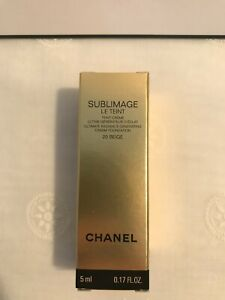 SUBLIMAGE le teint cream foundation 20 beige