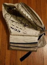 Ccm Extreme Flex 400 Ice Hockey Goalie Glove Lefevre-Jr (Lh)