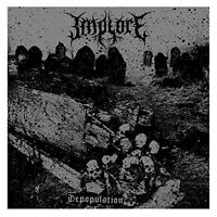 IMPLORE - DEPOPULATION 2 VINYL LP NEU