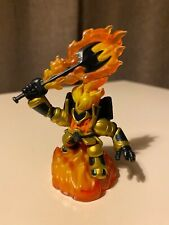 Skylanders Giants Figure (Fire) Legendary Ignitor