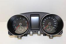 VW Golf MK6 instrument cluster (numéro vin req) 5k0920960hx nouveau véritable partie VW