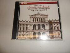 """CD Filarmonica 4 """"ROMANTIC"""" da Haitink, Bernard e WP"""