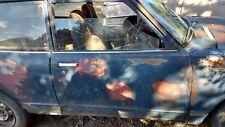 Toyota Corolla TE21 TE28 2TG 3TG RH Door Shell 71 72 73 74