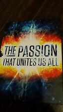 TORONTO MAPLE LEAFS 2013-14 THE PASSION THAT UNITES US ALL BOOK GREAT CONDITION