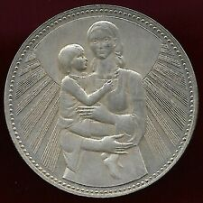 Bulgaria 1981 25 leva silver coin*