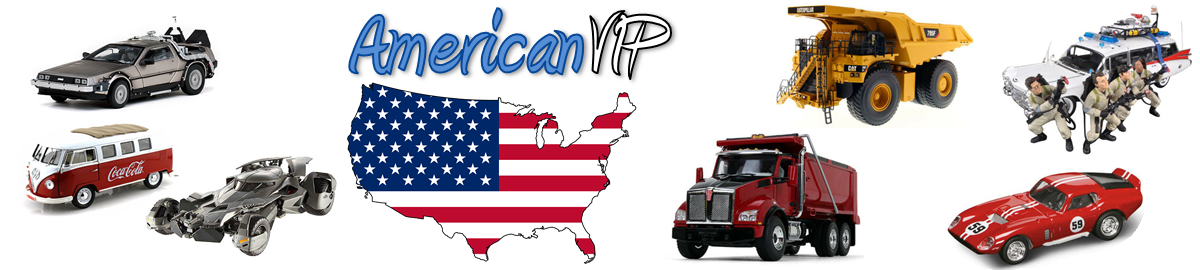 American VIP