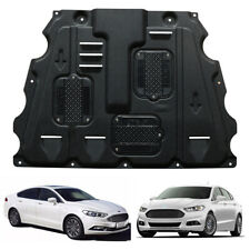 Front Engine Splash Shield Under Cover Mudguard Fits Ford Fusion 2013-2020