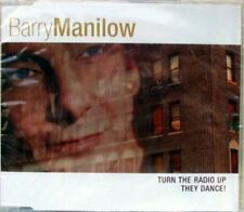 Manilow, Barry - Turn the Radio up MCD OVP