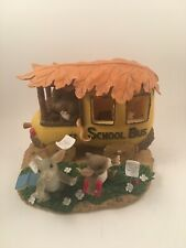 charming tails - school's out for summer figurine - item # 98/251