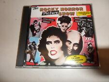 CD The Rocky Horror Picture Show-Original Soundtrack