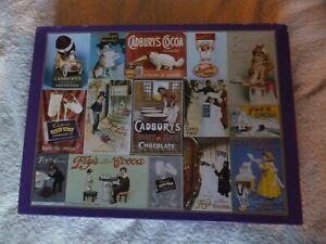Cadburys - Gibsons Puzzle - Jigsaw