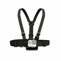 Ultimaxx Chest Strap For Gopro