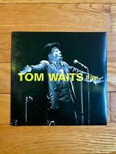 "TOM WAITS Live - Glitter & Doom Tour - Record Store Day RARE 7"" Vinyl"