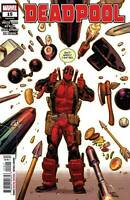 Marvel 2019 Deadpool #15 Main Cover NM Unread 1st Print