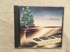 David Benoit Christmas Time CD 83 AVI Playgraded