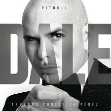 Dale - Pitbull (2015, CD NEUF)