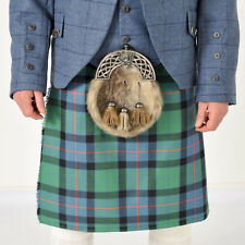 8 Yard Clearance Offer Flower Of Scotland Made in Scotland Kilt £299 Now £179