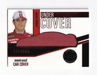 2006 Eclipse UNDER COVER DRIVER RED #UCD5 Kasey Kahne BV$18! #113/225! SCARCE!