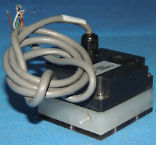 """Proteus 800 Series Metering Flow Switch 1/4"""" FNPT 2.5 GPM Poly 0804PN2-NM"""
