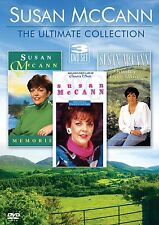 Susan McCann - The Ultimate Collection - 3 DVD Set (2015 Irish Country Release)