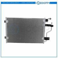 COB102 3103 AC A//C Condenser for BMW Fits 2000-2005 X5 3.0 4.4 4.6 4.8 L6 V8