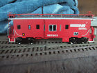 Athearn 'Custom' Red Norfolk Southern Caboose with extras. LOOK! Nice!!