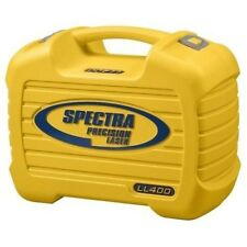 Spectra Laser Level LL400, GL412, GL422 Replacement Case