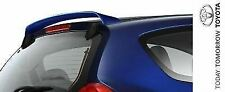 Genuine Toyota Aygo TTE Roof Spoiler Rear Spoiler