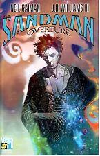 Sandman 1 Overture 3D cover Gaiman JH Williams III NM FREE UK POST
