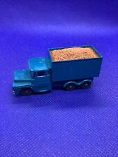 Husky Models No 13 Guy Warrior Sand Truck - Made In Great Britain - (B54) Mint