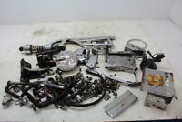 89-93 HARLEY-DAVIDSON SPORTSTER 1200 PARTS AND HARDWARE LOT