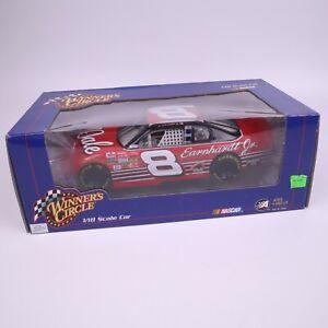 Winners Circle #8 Dale Earnhardt Jr 1:18 Scale Car