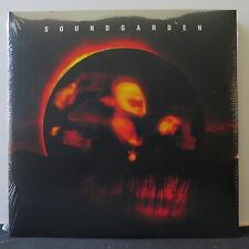 SOUNDGARDEN 'Superunknown' Gatefold 180g Vinyl 2LP NEW/SEALED