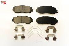 Promax 21-1521 Frt Ceramic Brake Pads