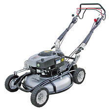 rasaerba a scoppio 5500 SVB MULCHING ACTIVE  professionale made in italy