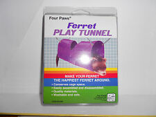 Ferret Play Tunnel - Four Paws