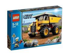 4202 LEGO Mining Truck NISB