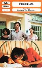 FICHE CINEMA : POISSON LUNE - Anémone,Renucci,Van Effenterre 1993 Sunfish