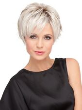Ellen Wille Hair Power Flip Mono Wig Nougat Rooted - 12.20.8 - SK076 BB 12
