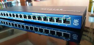 Netgear FS116P - POE Switch 16 Porte