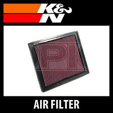 K&N High Flow RICAMBIO FILTRO ARIA 33-2337 - K ed N prestazioni ORIGINALE parte