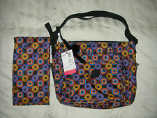 New Kipling TM5330-918 Kyler Tote - Honeycomb