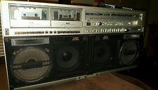 Toyota Aisin EA900 Vintage Boombox Sharp GF 909 777 999 JDM Rare