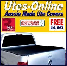 Utesonline : Volkswagen Amarok Dual Cab Ute Clip On Tonneau Cover - VW