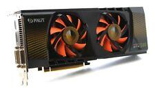 Palit GeForce GTX 580 (NE5X5800F10CB) 1.5GB GDDR5 PCI-E   #30555