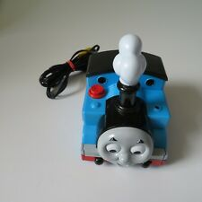 Thomas The Train Joystick Plug N Play TV Video Game System Jakks Pacific 2006