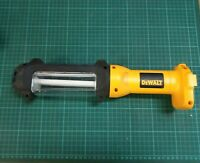 DeWalt Area Work Light 12v/14.4V Model DC528 Manufacture Refurbished